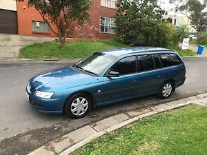 2005 Holden commodore wagon rego and RWC Boronia Knox Area Preview