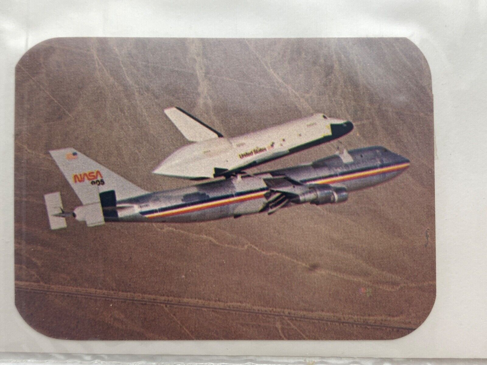 US Postal History Maiden Manned Test Space Shuttle Enterprise Edwards CA 15 - $1.25