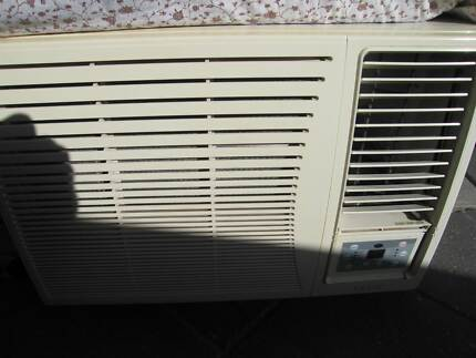 Teco  1.5 HP reverse cycle air conditioner Glenelg North Holdfast Bay Preview