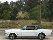 1966 Ford Mustang v8 NEED TO SELL Westmead Parramatta Area Preview