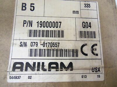 Anilam 19000007g04 New In Box