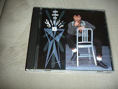 Stevie B. The Best Of CD UPC