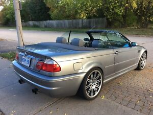 2004 BMW M3 E46 SMG II - End of Summer sale