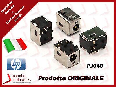 Connettore di Alimentazione DC Power Jack PJ048 HP Compaq Presario V6000 (90W)