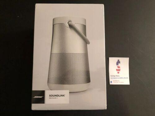 Bose SoundLink Revolve+ Portable & Long-Lasting Bluetooth 36