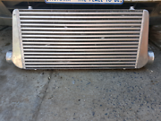 Front mount intercooler Coolaroo Hume Area Preview
