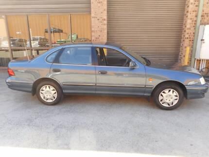 2001 Toyota Avalon Sedan auto LONG REGO