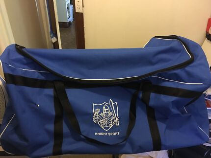 Knight sport roller sports bag extra large
