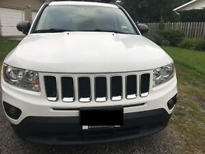 2011 Jeep Compass North Edition  *as is*