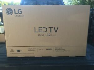 Brand New LG LED TV