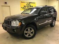 2005 Jeep Grand Cherokee Limited Annual Clearance Sale! Windsor Region Ontario Preview