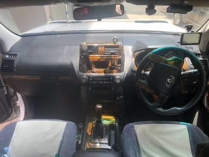 Toyota GXL 2012 Wilston Brisbane North West Preview