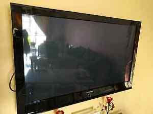 "Samsung 50"" PS50Q91HDX Plasma TV Roxburgh Park Hume Area Preview"