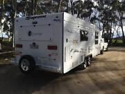 Supreme Eclipse caravan Wyndham Vale Wyndham Area Preview