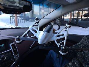 Drone yunnec Q500 G