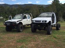 Project Comp truck rodeo Ferny Grove Brisbane North West Preview