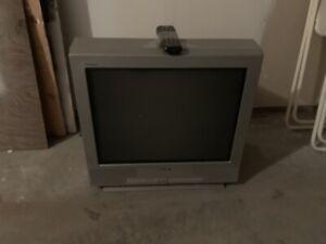 Sony TV  Tube 20