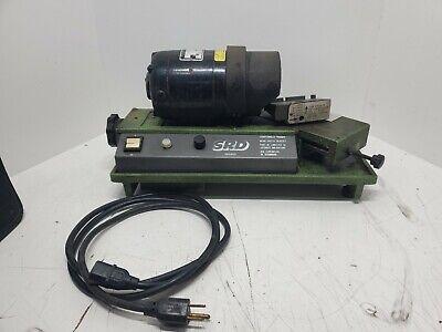 Tdrsrd Drill Sharpener Tool Grinder Dg 80 M