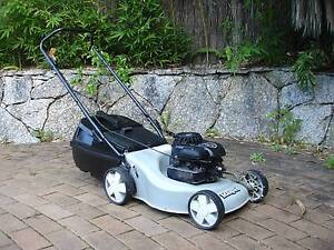 MASPORT MOWER  - 4 STROKE  - FULLY SERVICED - RUNS WELL North Narrabeen Pittwater Area Preview