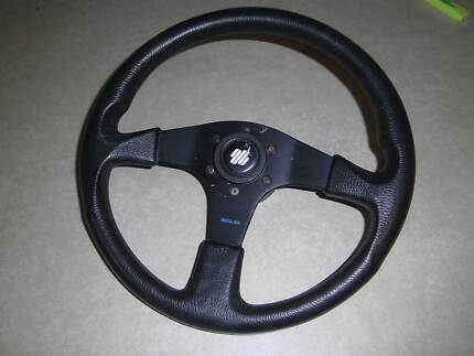 QUALITY BOAT STEERING WHEEL. Leopold Geelong City Preview