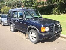 Discovery 2 v8 7 seats low ks SWAP Beacon Hill Manly Area Preview