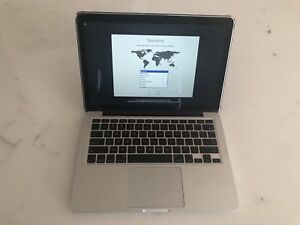 SPECIAL PRICE for Mac book pro 13 inch