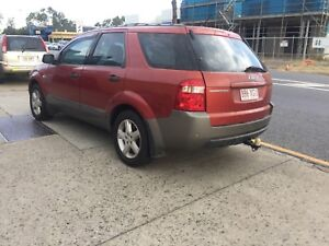 2007 Ford Territory 5 seat(1 year free warranty)