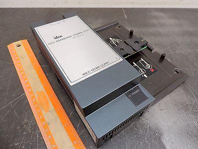 Idec Expansion Power Idec Izumi Corporation Fa-1j Junior Pfj-ps1u 100-240 Vac