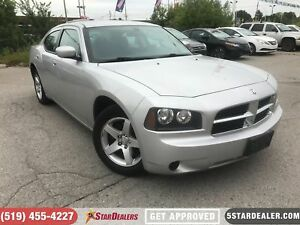 2010 Dodge Charger | CAR LOANS FOR ALL CREDIT