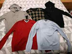 Men's Designer Knit Bundle - 5 items New Lambton Newcastle Area Preview