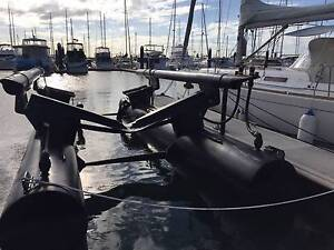AirBerth M430 to suit monohull boat up to 10m length Bulimba Brisbane South East Preview