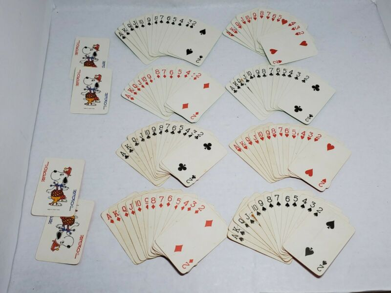 VINTAGE Coca Cola GIBSON GIRLS Playing Cards 2 Complete Decks With Jokers & Tin