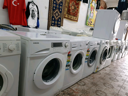 Washing Machines and Fridge/Freezers!!
