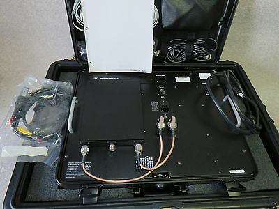 Motorola Pdr 3500 Mobile Digital Repeater Tx 419.800 Mhz Rx 408.700 Mhz