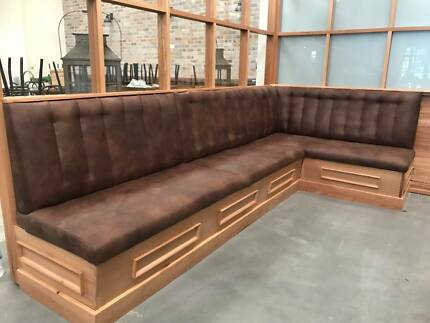 Rustic Booth Seating FOR SALE SYDNEYbooth seats for sale   Gumtree Australia Free Local Classifieds. Restaurant Booth Seating For Sale Sydney. Home Design Ideas