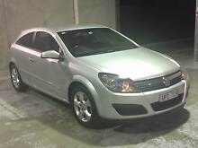 2006 Holden Astra Coupe RWC Rego Log Book South Morang Whittlesea Area Preview