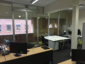3 Desks Left in CBD Office Share with pool, gym, showers Sydney City Inner Sydney Preview