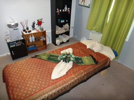 TIKKY THAI MASSAGE Heatley Townsville City Preview