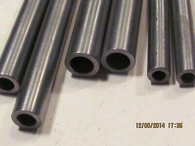 Steel Tubing  1 Od X 34 Id X 48 Long 1 Pc Cds Dom