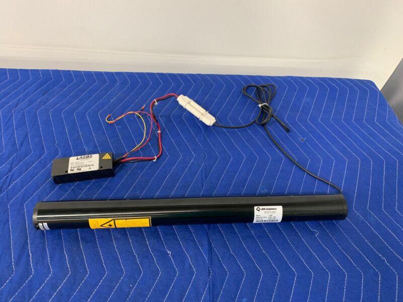 JDS Uniphase 1135P Laser w/ Lasos LGN 7462