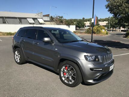 Only $36999 SRT8 Jeep Don't Miss Out