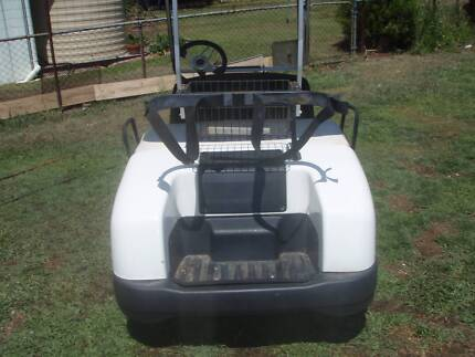 Golf Buggy Electric Lawnton Pine Rivers Area Preview