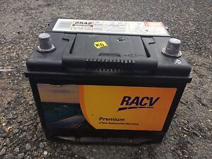 CAR BATTERY Brighton Bayside Area Preview