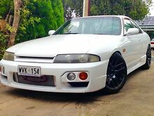 1996 Nissan Skyline R33 321rwkw Hope Valley Tea Tree Gully Area Preview