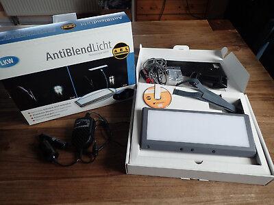 Kann Licht Adapter (AntiBlendLicht, 24V, gebraucht, Adapter für 12V kann miterworben werden)