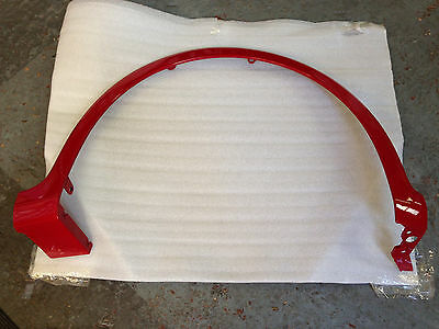 GENUINE HONDA CIVIC 3 DOOR TYPE S OS FRONT ARCH TRIM <em><em>A</em>...
