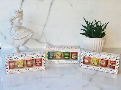 Beautiful Yankee Candle sets. ⭐️New in box⭐️