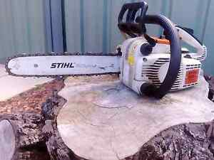 stihl chainsaw 009L 14 inch Wentworth Falls Blue Mountains Preview