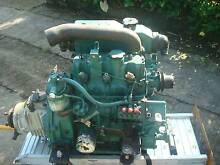 VOLVO PENTA BOAT MOTOR Bungalow Cairns City Preview