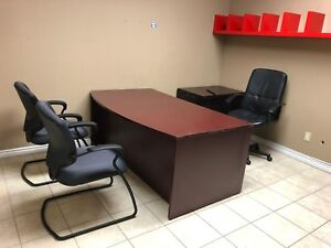 Office For Rent In Mississauga Derry And Dixie